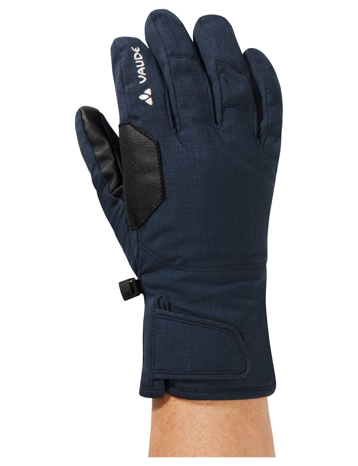 VAUDE Cardo Gloves II Guantes