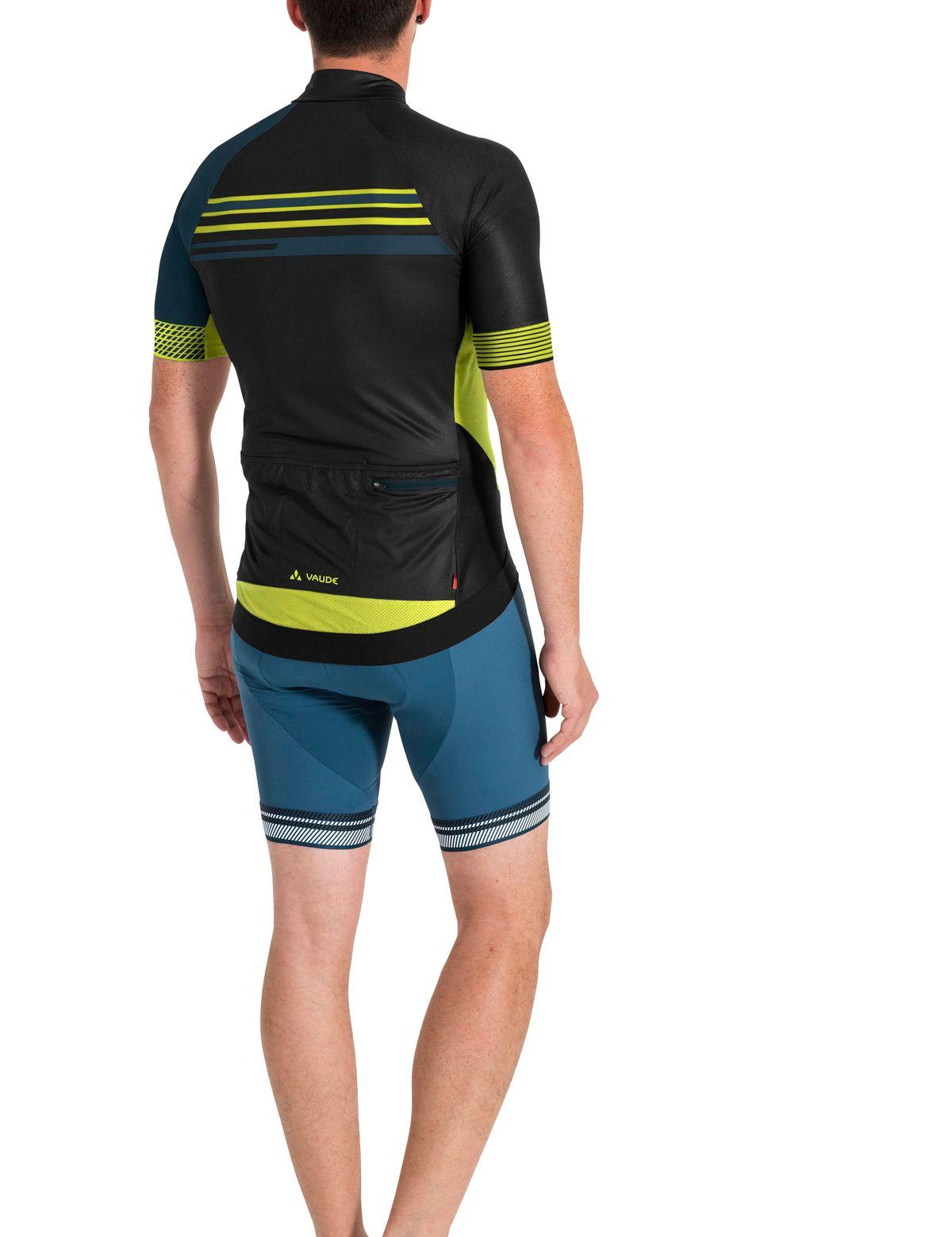 VAUDE Womens pro Pantalones cortos de ciclismo para mujer