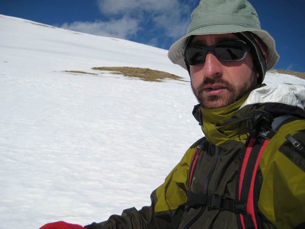 GenexiGente Trekking y Outdoor Kike Carbonell