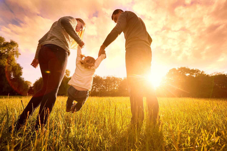 Familia y Naturaleza