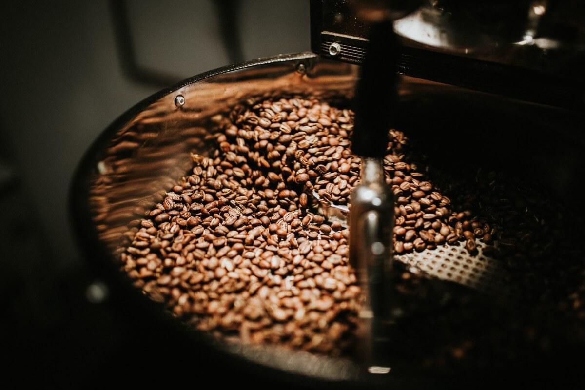 Café ético fairtrade