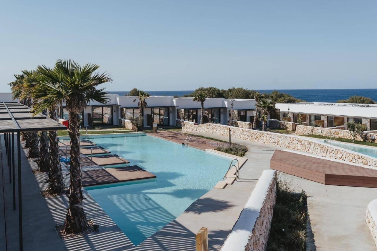 Barceló Nura hotel Menorca
