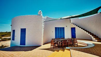 Casas en Formentera