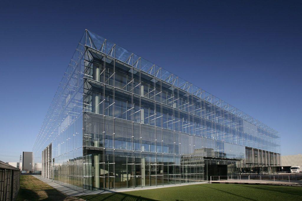 HUGO BOSS oficinas Metzningen