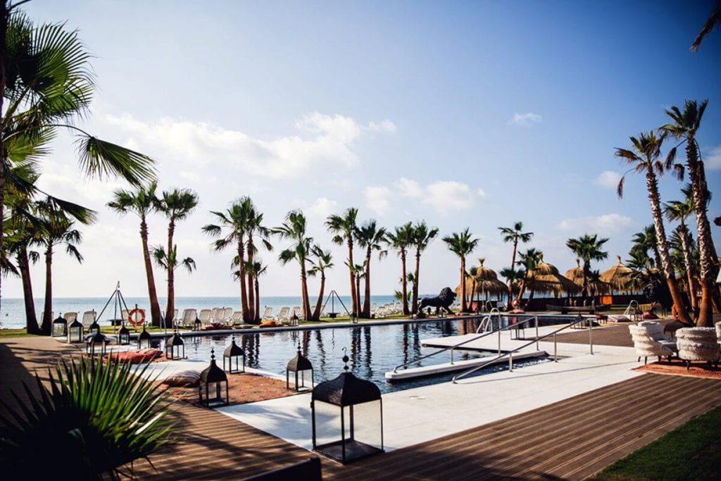 Sotogrande Trocadero Beach Club