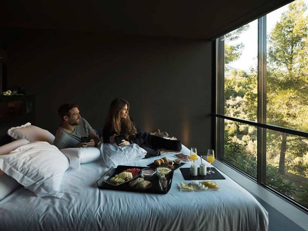 VIVOOD Landscape Hotel Habitaciones