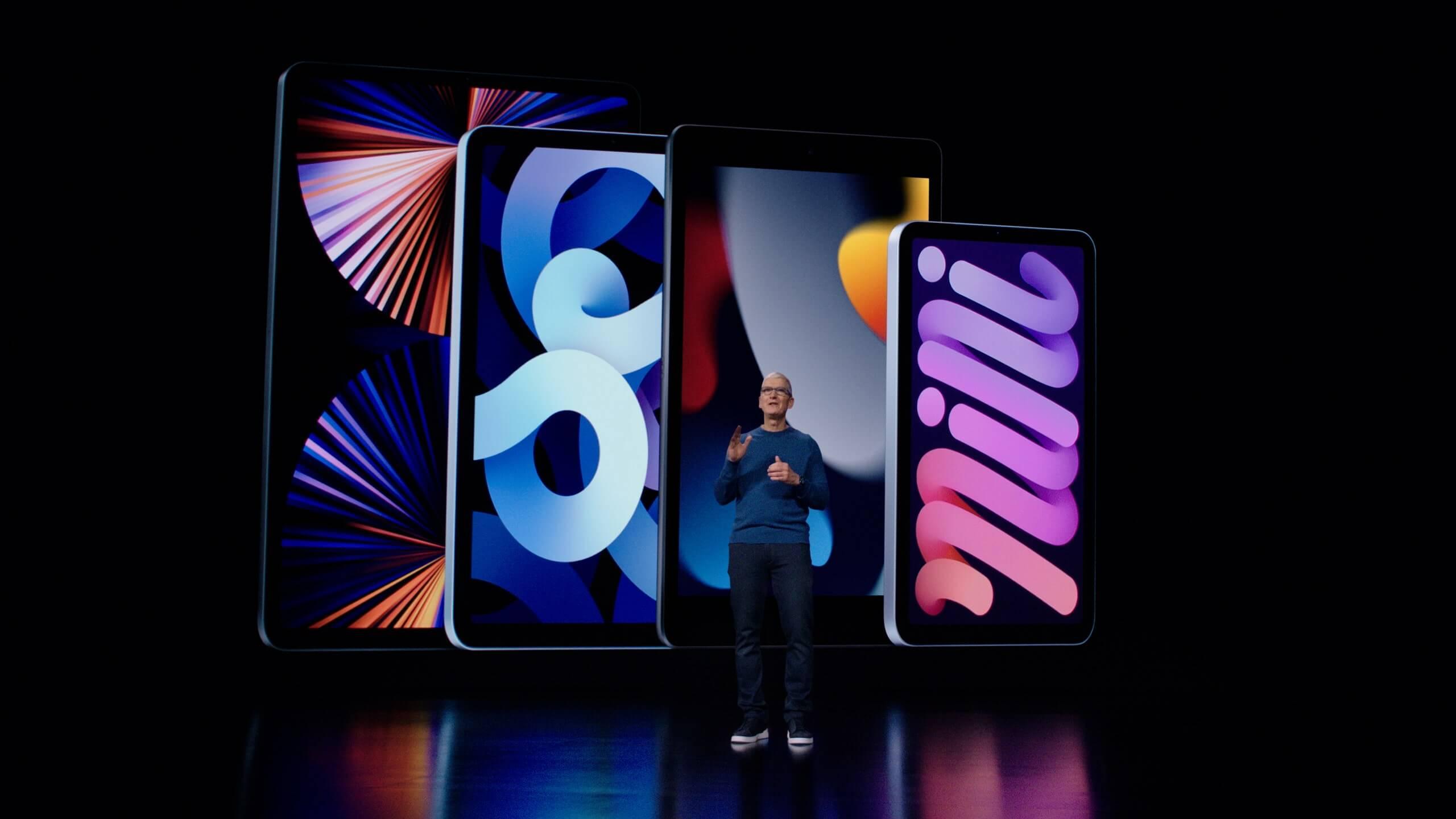 iPad Mini 6ª generación