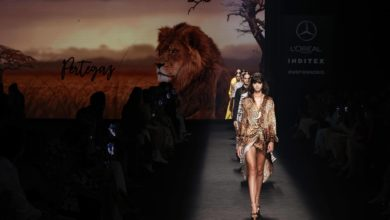 Pertegaz Madrid Fashion Week