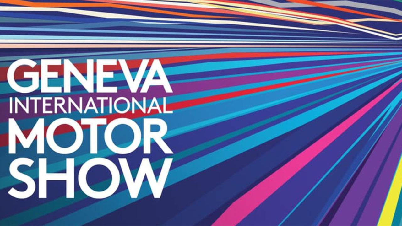 Salón Internacional del Automóvil de Ginebra 2022