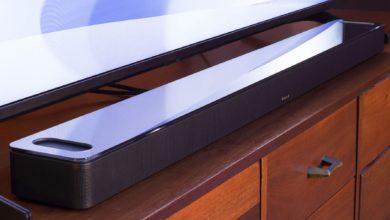 Altavoz inalámbrico Bose Smart Soundbar 900