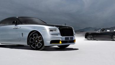 Rolls-Royce Landspeed
